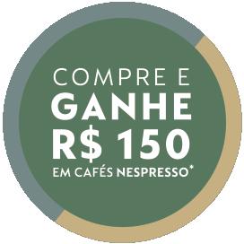 Promocao Nespresso novembro 2019